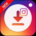 Insta  Downloader video & instapic   (Indian App)