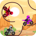 Tiny Bike Race Offline Bike Games–Motorcycle Games