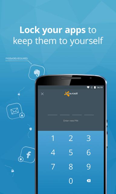 avast mobile security anleitung deutsch