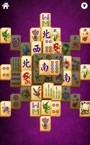 Mahjong Titan 2 5 2 Telecharger Apk Android Aptoide