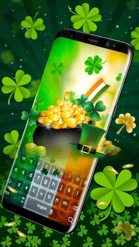 Ireland Keyboard screenshot 1