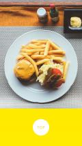 Foodie - Delicious Camera Screenshot