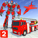 FireFighter Emergency Rescue Game-Ambulance Rescue