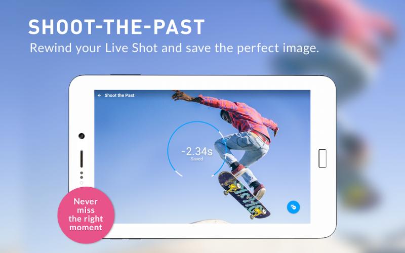 Camera MX - Photo & Video Camera screenshot 12