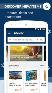 idealo - Price Comparison & Mobile Shopping App screenshot 2