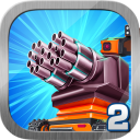 Tower Defense - War Strategy Game