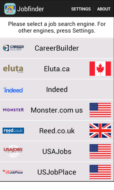 Jobfinder | Download APK for Android - Aptoide