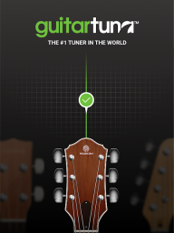 Guitar Tuner Free - GuitarTuna screenshot 11