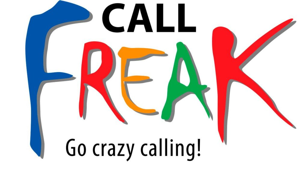 call freak app