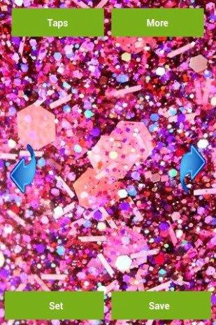 Glitter Wallpapers 180 APK Aptoide