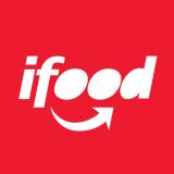 iFood Delivery de Comida e Mercado Icon