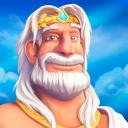Divine Academy: fattoria con divinità greche