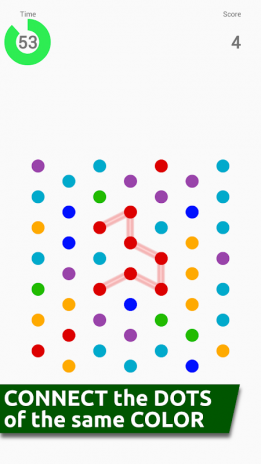 Dot Fight Color Matching Game 1 1 Download Apk For Android Aptoide