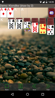 250+ Solitaire Collection screenshot 4