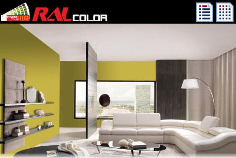 ral color 1 2 download apk for android aptoide