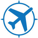 AvNav: Aviation Maps, w/Wx, Traffic and Terrain
