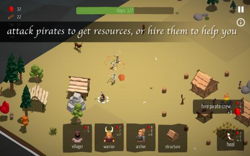Viking Village screenshot 3