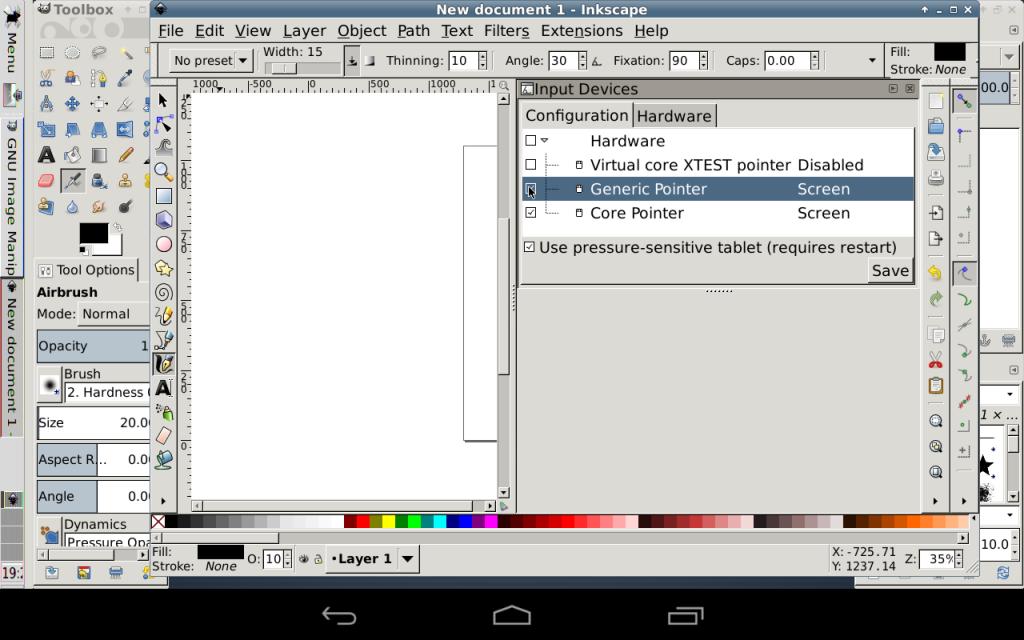 Gimp Inkscape Download Apk For Android Aptoide