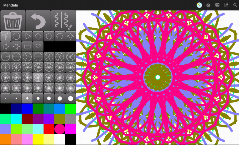 Mandala Maker Free Download Apk For Android Aptoide
