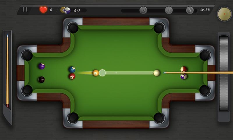 Pooking - Billiards City screenshot 14
