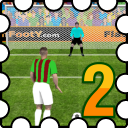 Penalty Shooters 2 (Football)