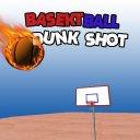 Basketball Dunk shot