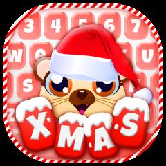 Themen Zu Weihnachten.Weihnachten Tastatur Themen 1 0 Laden Sie Apk Für Android Herunter