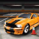 Garage Parkplatz Parkplatz 3D