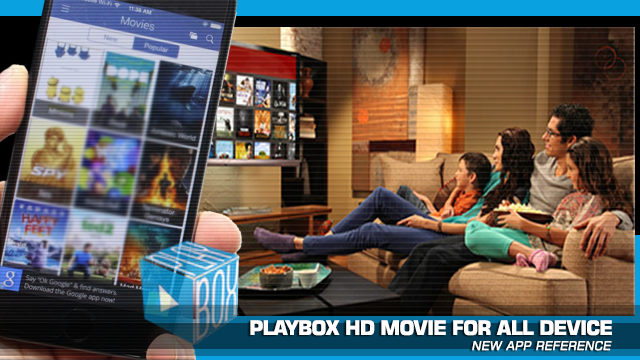 Free Playbox Hd Reference 2 0 Download Android Apk Aptoide