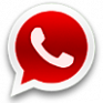 whatsapp shadow beta أيقونة