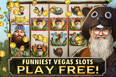 zynga duck dynasty slots facebook