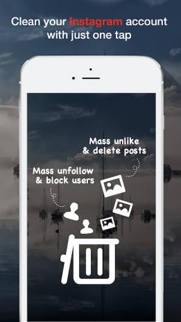 Instant Cleaner- for Instagram 2 1 0 Download APK for