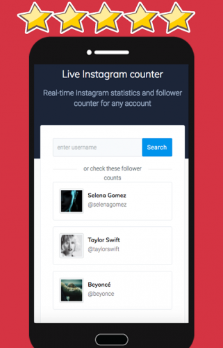 live instagram followers count 1 0 download android apk aptoide Live Instagram Followers Count 1 0 Download Android Apk Aptoide