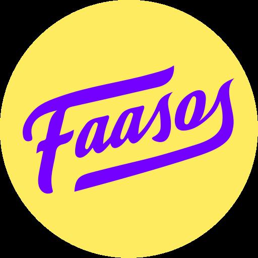 FAASOS - Order Food Online