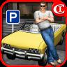 Crazy Parking Car King 3D Icon