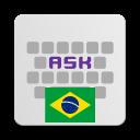 Português Brasileiro para o AnySoftKeyboard
