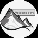 Volcano cctv