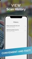 FREE QR Barcode Scanner:QR Scanner/QR Reader Screen