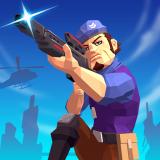 Bullet Master Icon