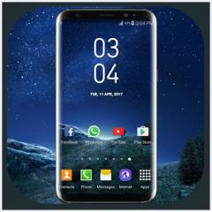 Reloj 1 S8 Android Plus Para Descargar Apk Digital Aptoide 1 Galaxy VpqUMGSz