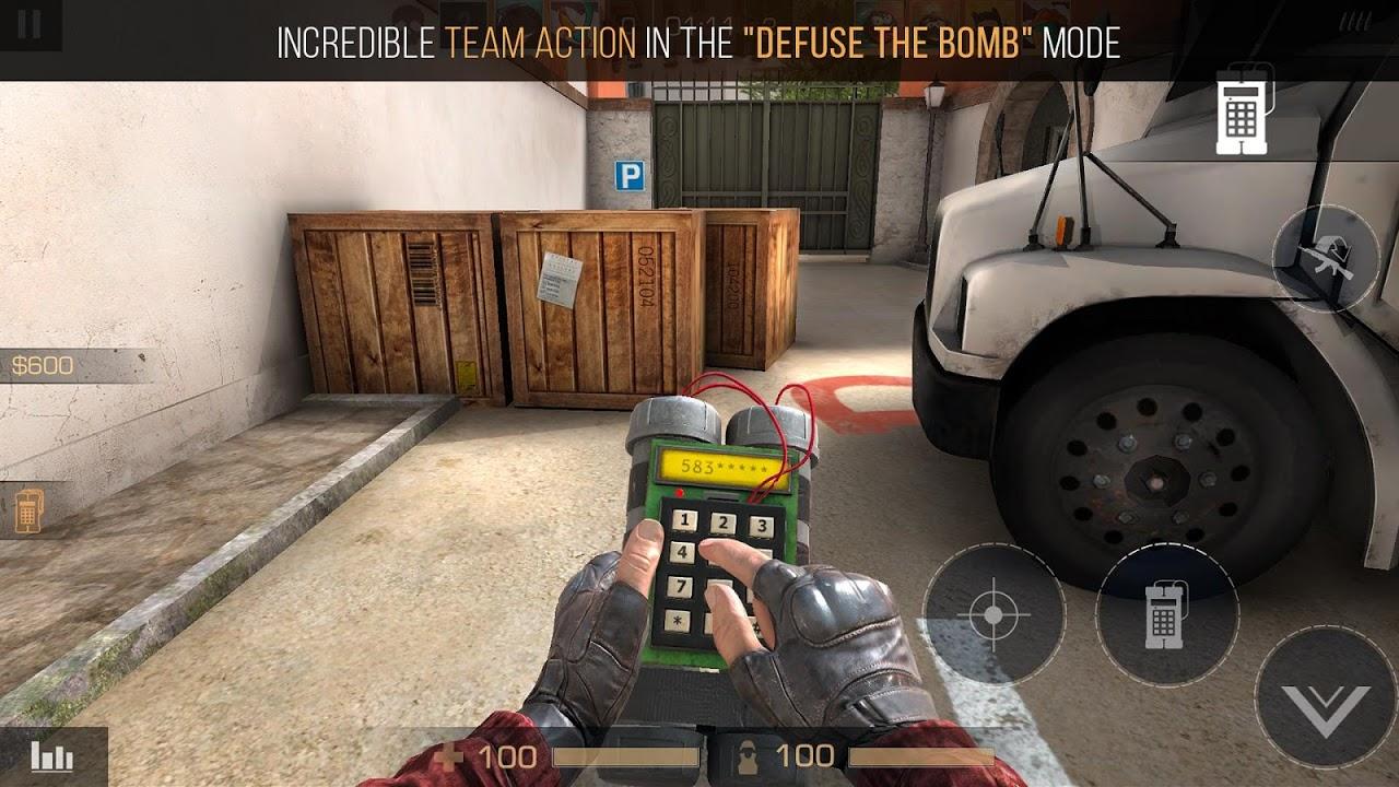 Standoff 2 screenshot 1