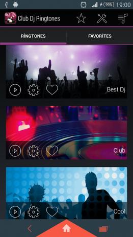 Club Dj Nhạc chuông1 4 tải APK dành cho Android - Aptoide
