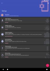 Rotation - Orientation Manager screenshot 1