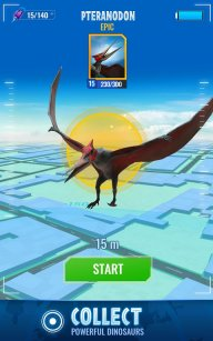 Jurassic World™ Alive screenshot 13