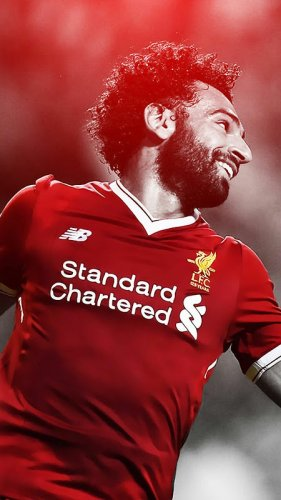 mohamed salah wallpapers 1 1 android