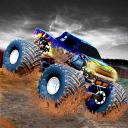 Monster Truck Driver: Extreme Monster Truck Stunts