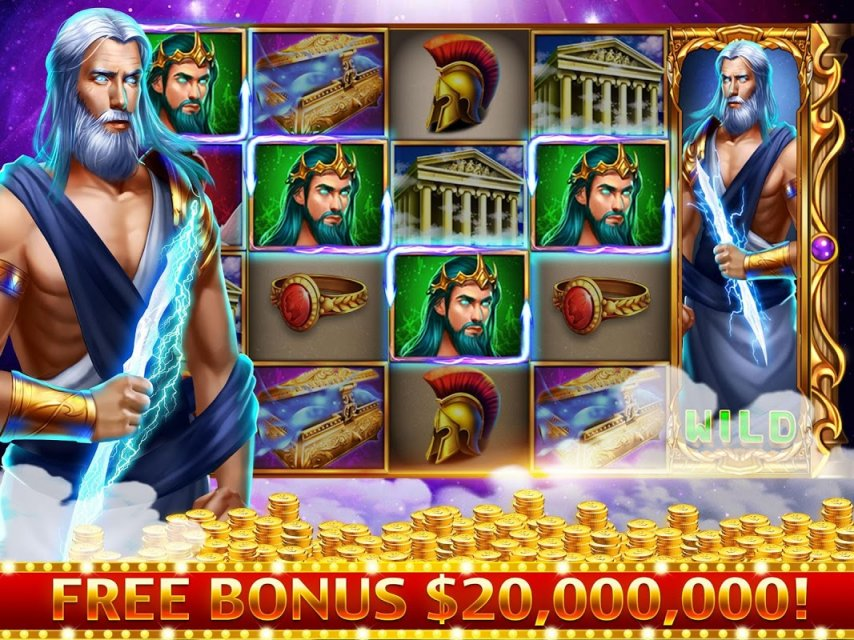 zeus slot for android