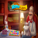 Homescapes Puzzle Game