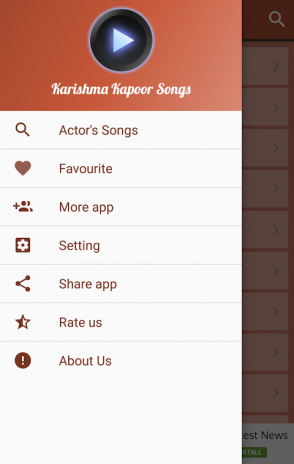 Hit karishma kapoor's Songs 2 0 Download APK for Android