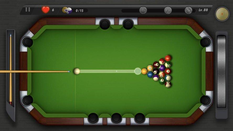 Pooking - Billiards City screenshot 5